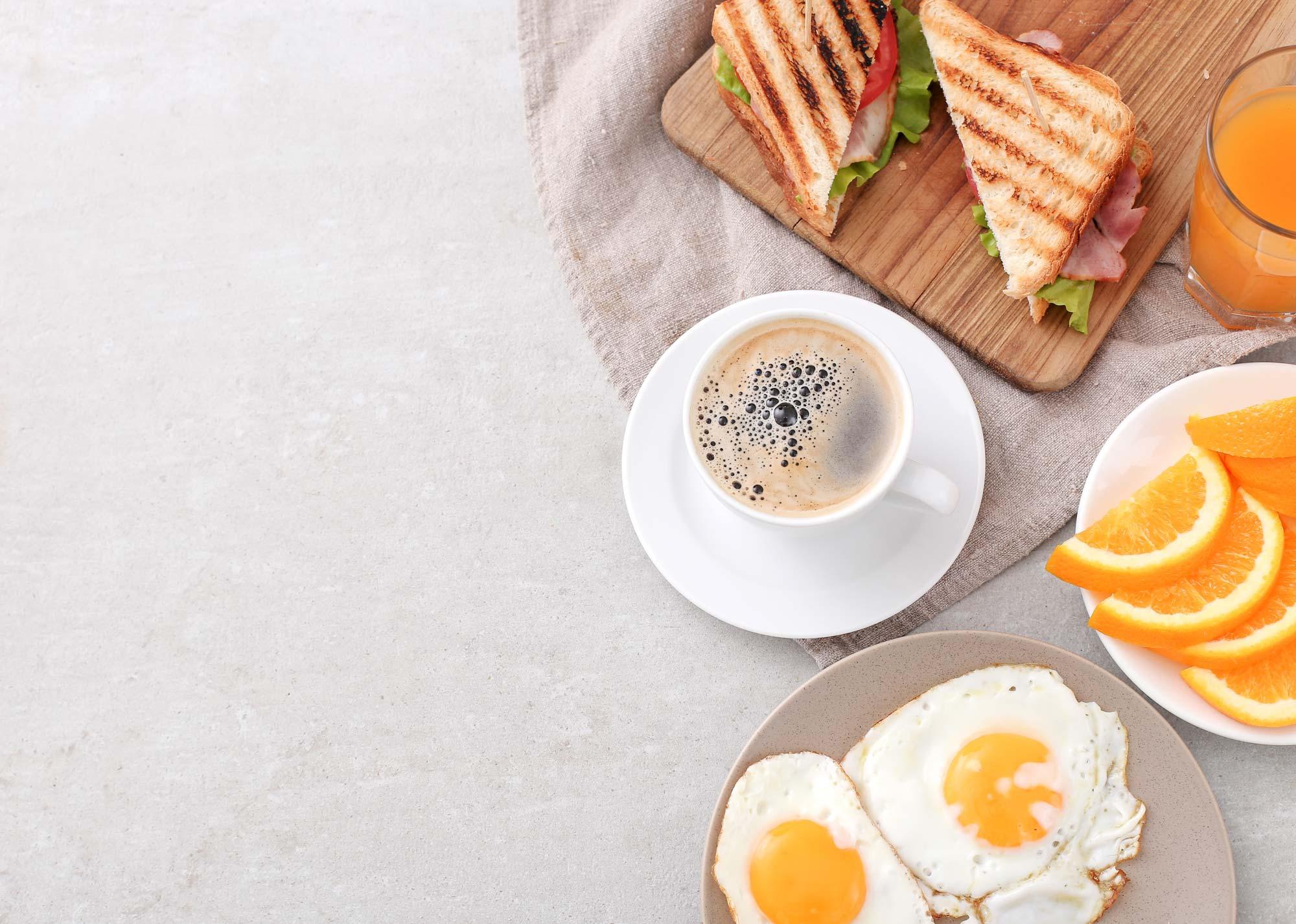 wallpapers breakfast food: Intro: Zanoni & Zanoni